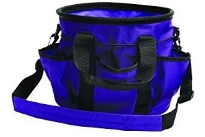 Roma Grooming Carry Bag (One Size) (Purple)