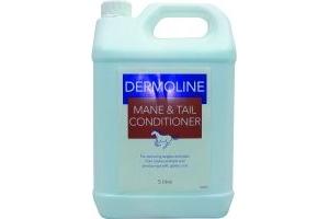 Dermoline Mane & Tail Conditioner 500ml