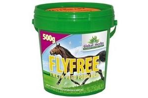 Global Herbs FlyFree 500g