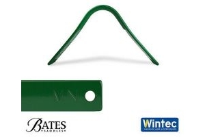 Bates/Wintec EASY-CHANGE Saddle Gullet System Gullets / Narrow/Medium (green)
