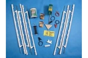 Fenceman - Horse Starter Kit - electric fencing -  DP350B energiser horse / pony