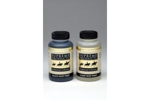 Supreme Products - Professional Horse Hoof Paint Clear x Size: 236 Ml