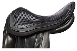 Acavallo Gel Out Seat Saver Black L