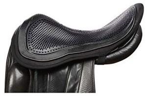 Acavallo Gel Out Seat Saver Black M