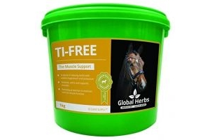 Global Herbs Ti-Free (1KG)