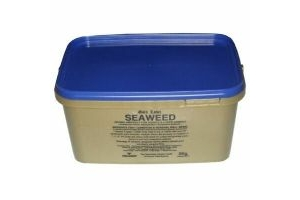 Gold Label Seaweed For Horses - 2 KG TUB complete natural mineral supplement