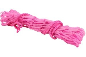 Shires Haylage Net Pink