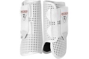 equilibrium Unisex's Tri-Zone All Sport Boots-White, Large
