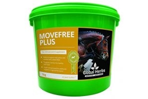 Global Herbs Movefree Plus (1KG)