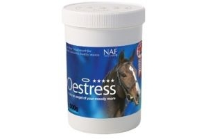 Naf Naf NAF - Five Star Oestress Horse Hormone Supplement x Size: 500 Gm