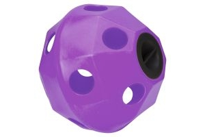 ProStable Hayball Large Holes Purple