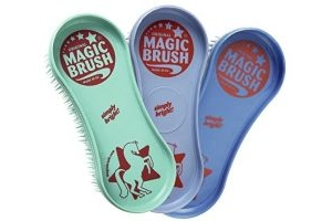MagicBrush Brush (Pack Of 3) (2 x 20cm) (Deep Sea)