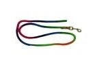 Roma Rainbow Lead Rope - Rainbow - 2m