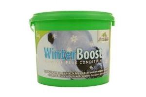 Global Herbs WinterBoost Horse Supplement 1kg