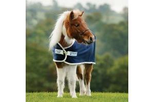 Horseware Amigo Petite Jersey Cooler