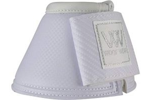 Woof Wear Pro Overreach Boot White Extra Large
