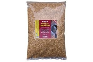 Equimins Unisex's EQS0284 Garlic Granules Refill, Clear, 3 kg