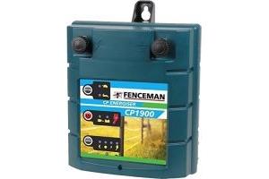 Fenceman Energiser CP1900