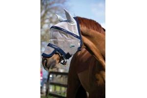 Horseware Rambo Plus Flymask Vamoose