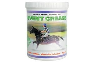 Barrier Unisex's BAR0036 Event Grease, Clear, 1 Litre