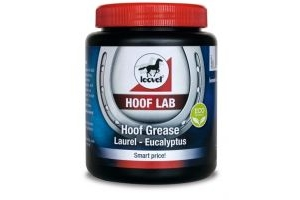 Leovet Hoof Lab Hoof Grease for Horses 750ml