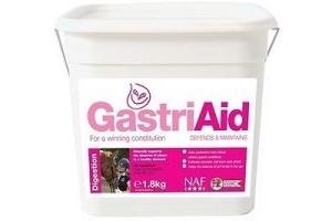 NAF GastriAid 1.8Kg Horse Equine Supplement Gastric Ulcer Antacid