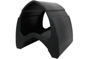 Classic Showjumps Saddle Carrier Black