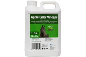 Naf Apple Cider Vinegar: 2.5 Litre