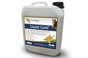 Thunderbrook Equestrian Liquid Gold 2L