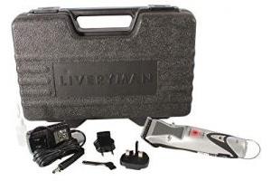 Liveryman Harmony Mains Clipper (NO Battery Pack)