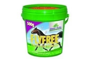 Global Herbs FlyFree 500g by Global Herbs