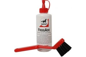 Leovet Frogade complete with Brush