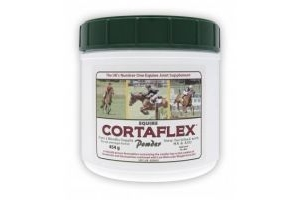 Equine America Cortaflex HA Regular Strength Powder 454g