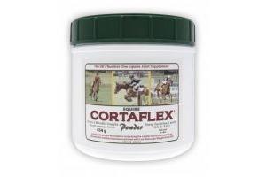 Equine America Cortaflex HA Regular Strength Powder 454g