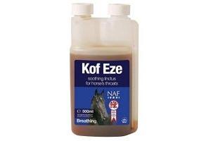 NAF Kof-Eze,Clear,500ml