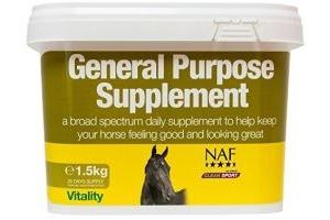 NAF - General Purpose Supplement x 1.5 Kg