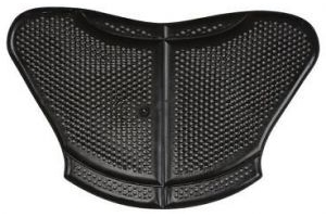 Acavallo Adjustment Pads - Front Riser - Black - BN