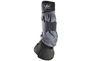 WOOF WEAR MUD FEVER TURNOUT BOOT HORSE PONY EQUINE (LARGE)