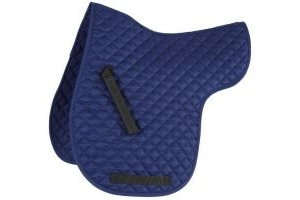 Shires Wessex GP Numnah Navy