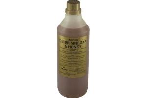 Gold Label Cider Vinegar & Honey 1 Litre
