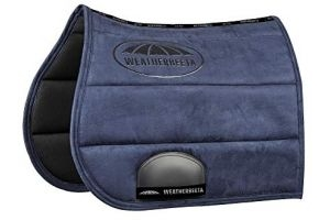 Weatherbeeta Elite All Purpose Saddle Pad (Full) (Navy)