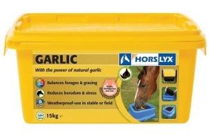 Horslyx Garlic Refill
