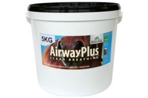 Global Herbs Airway Plus 5 kg