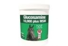 NAF Glucosamine 10,000 Plus with MSM for Horses - 900g Tub