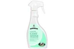 Carr & Day & Martin Canter Coat Shine Conditioner, 500 ml