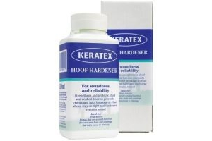 Keratex Hoof Hardener by Keratex
