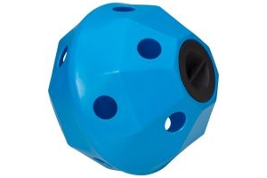 ProStable Hayball Small Holes Blue