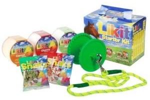 Likit 6pc Starter Kit Green