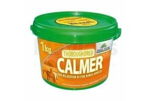 Global Herbs - Thoroughbred Calmer 1kg