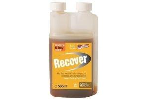 Naf Naf NAF - Recover Horse Muscle Anti-oxidant x Size: 500 Ml
